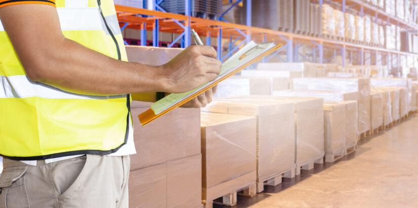 gestión de inventarios y almacenes en verano